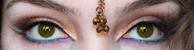 Klaire de Lys makeup artist