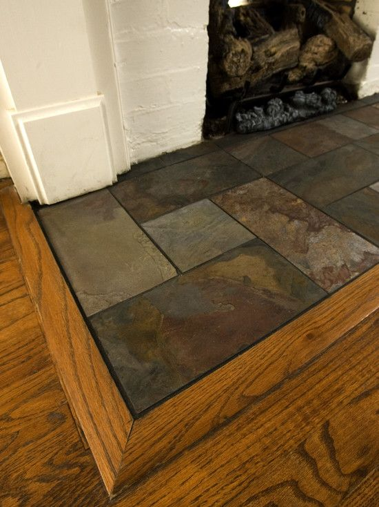 Laminate Flooring Against Fireplace Google Search In