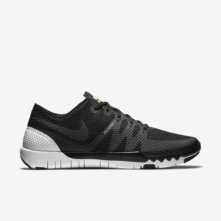 ... Nike Free Trainer 3.0 V3 Mens Training Shoe.
