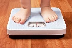Childhood obesity is endemic in the United States, so much so that the Unites States Centers for Disease Control and Prevention estimate that up to 18% of American kids between the ages of six and 11 are obese.