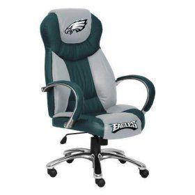 Sam's Club - Philadelphia Eagles NFL Team Office Chair