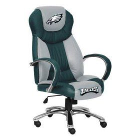 Sam's Club - Philadelphia Eagles NFL Team Office Chair