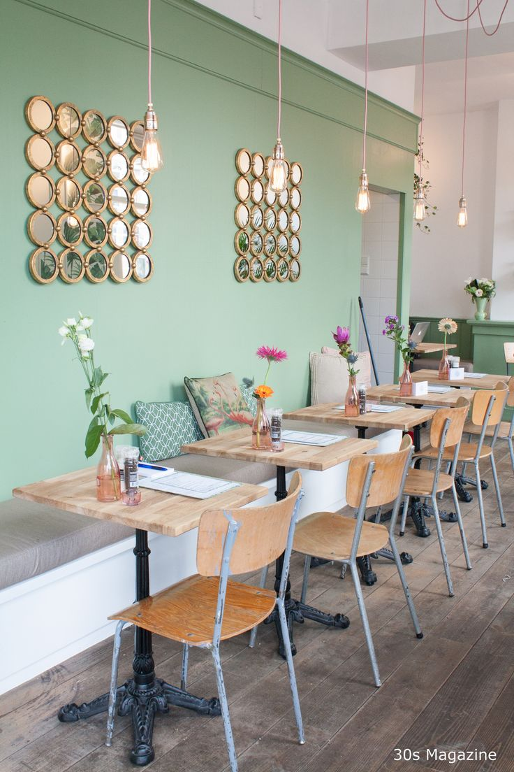Pistache Cafe - Den Haag
