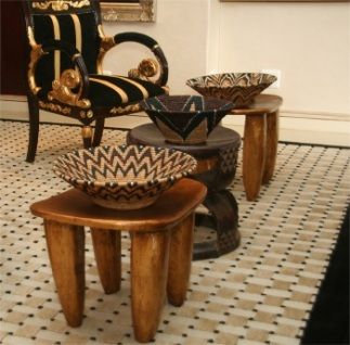 Swaziland Crafts / Look These At WWW.THEAFRICANTOUCH.COM / Ethnic Global African  Home