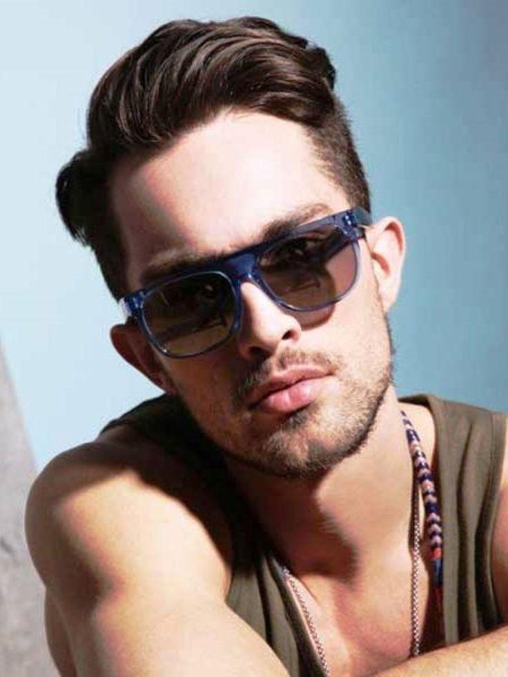 Trendy mens haircuts summer ideas - Mens Haircuts 2014 : Mens Haircuts 2014