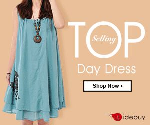 Tidebuy - Top Selling Day Dress