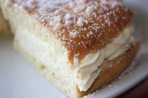 Tarte tropézienne : la recette de la brioche gourmande made in St-Tropez - Plateau-Tv