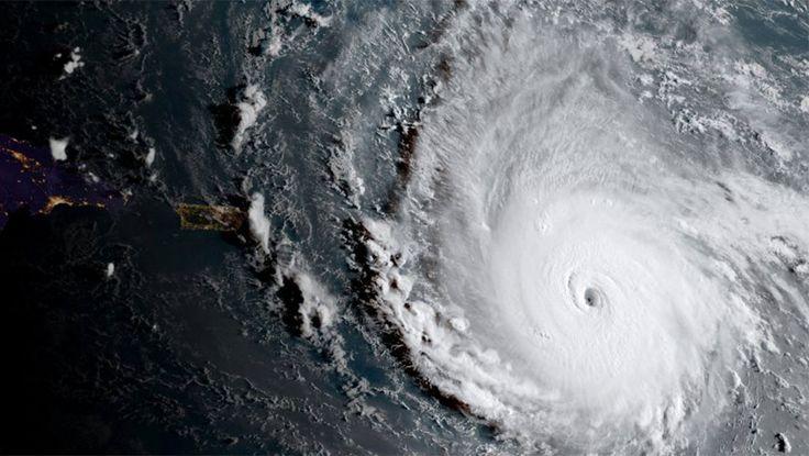 Irma pasó por Cuba y tocará suelo de Miami - Diario Hoy (Argentina)