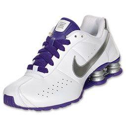 Nike Women's Shox Classic II Running Shoe
