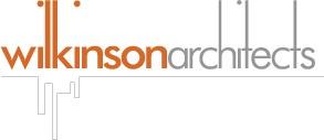 wilkinson architects Website built by Robot Dwarf