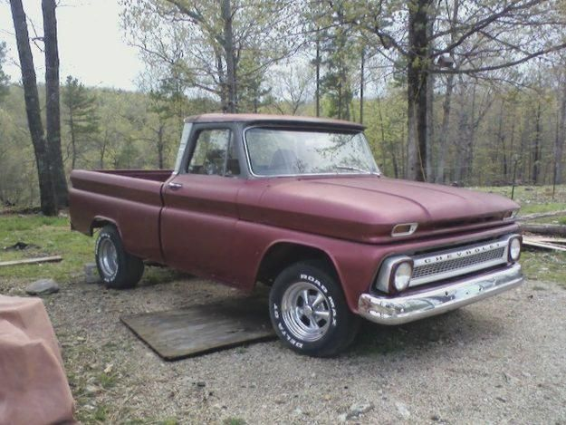 old trucks for sale in nc | c10 for sale