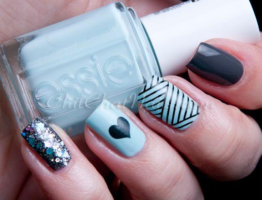 ChitChatNails  #nail #nails #nailsart