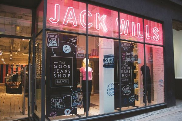 Get validation code to get discount during your next visit at Jack wills! #SurveySweepstakes #Feedback #GiftCode