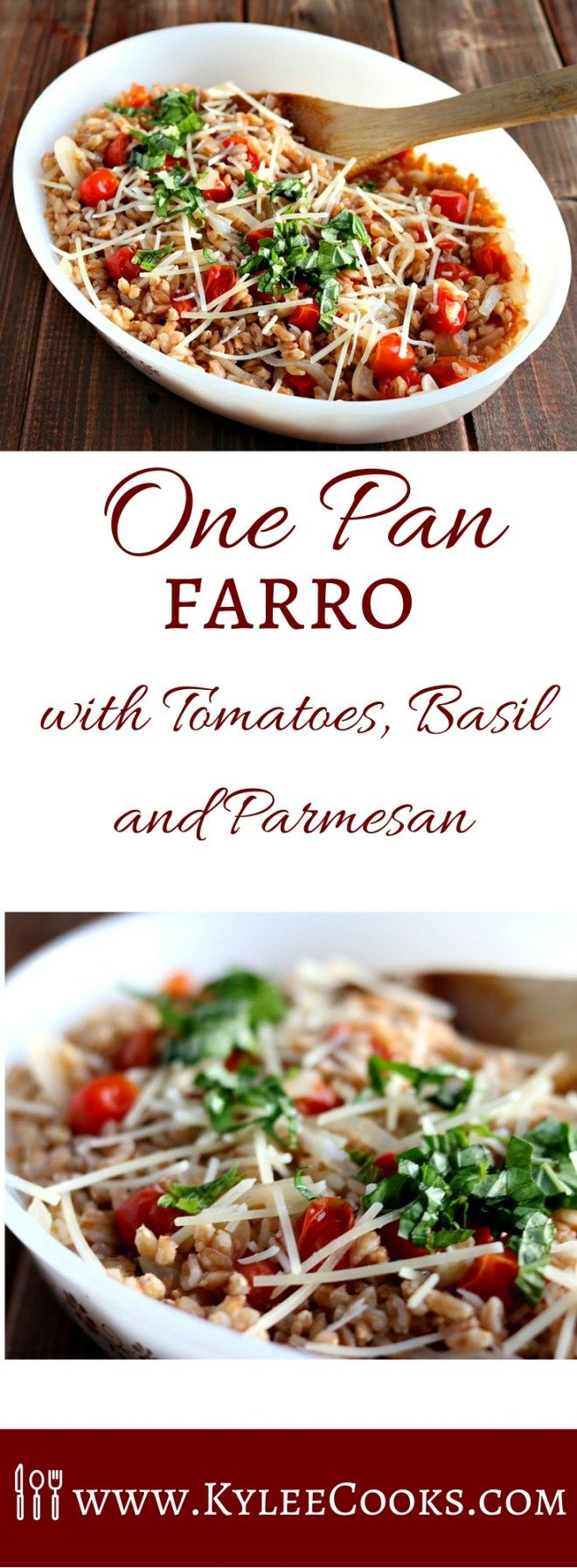 farro salad farro and roasted broccolini salad farro soup summer farro ...