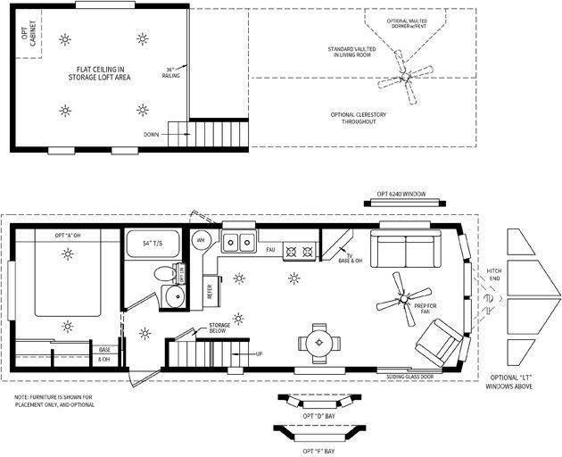 36 best park model floor plans images on pinterest for Rv park blueprints