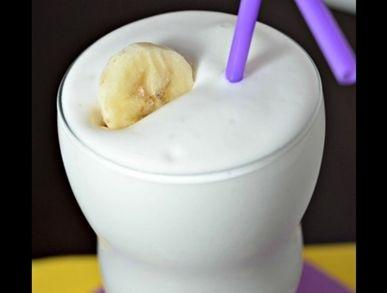 Kokosové mléko s rumem