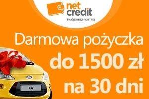 Net Credit - wygraj forda KA