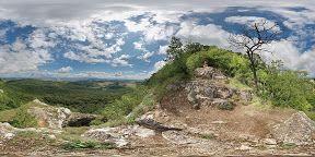 Börzsöny hegység: Nagy-Mána