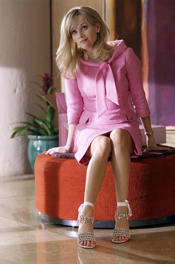Famoso Reese Witherspoon Vestido De Novia Festooning - Colección de ...