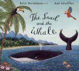 The Snail and the Whale - Teaching Ideas and Resources