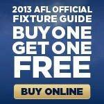 The official website of the Australian Football League - AFL.com.au