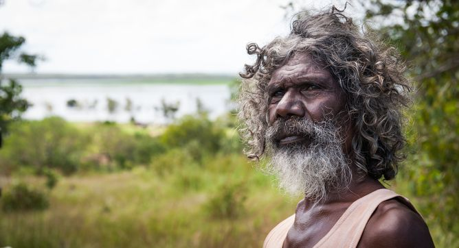Charlie's Country: David Gulpilil confounds our romantic fantasies
