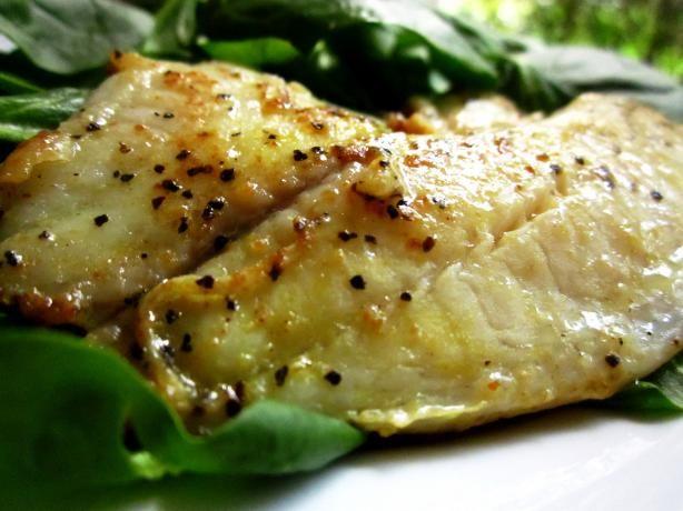 Lemon pepper tilapia recipe best lemon pepper lemon for Lemon fish recipe