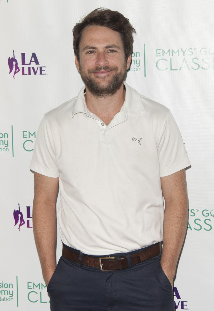 Pin for Later: Grown-Up Griswolds: Meet the Cast of National Lampoon's Vacation Reboot Charlie Day Day will costar in the reboot as a river-rafting guide on the Griswold family's vacation.