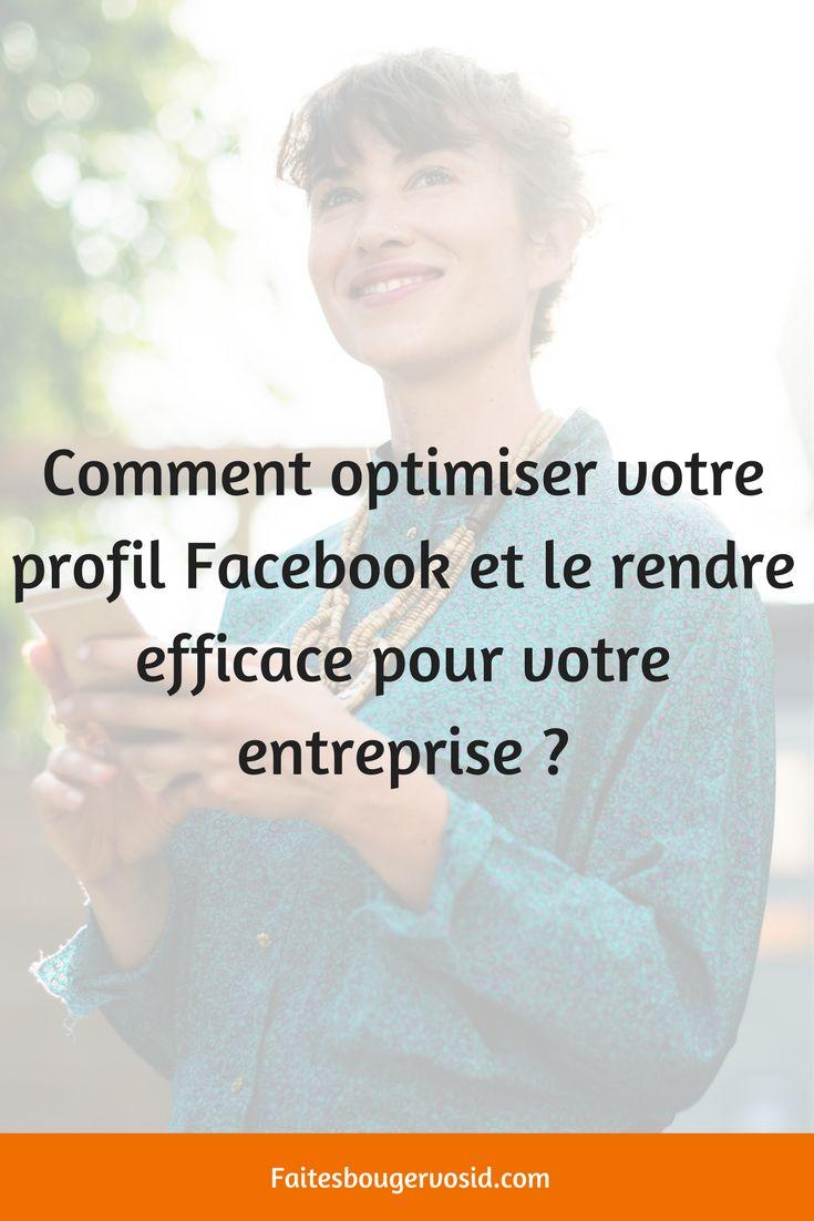 Même si votre profil personnel Facebook est uniquement dédié à vos amis et votre famille, celui-ci peut vous aider à trouver des prospects. Voici comment!
