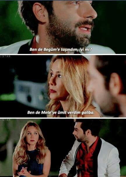 Dizi film Replikleri - Poyraz Karayel