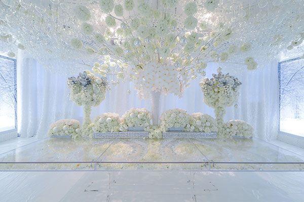 Preston Bailey - Holiday Decorating Ideas   Wedding Planning, Ideas & Etiquette   Bridal Guide Magazine