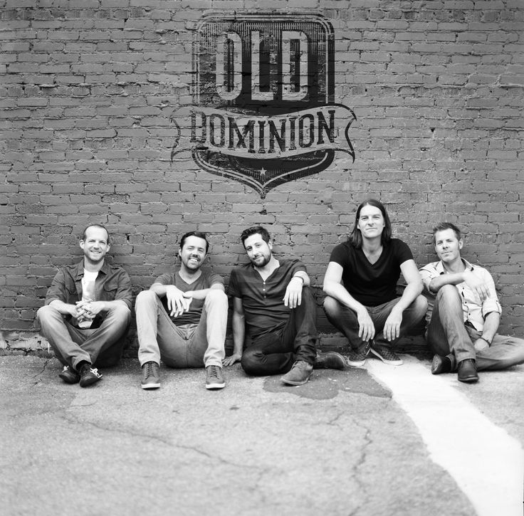 Old Dominion... country fest