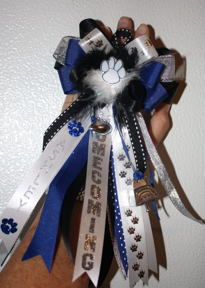 Diy Homecoming Mums Ideas Cheerleading Pinterest Texas And Garter