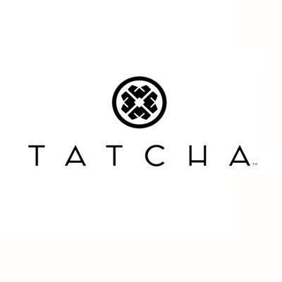 Tatcha | Japanese Skin Care Logo | Logo Design Gallery Inspiration ...