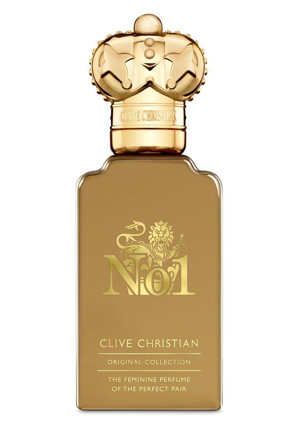 Genuine Clive Christian No. 1 Men Pure