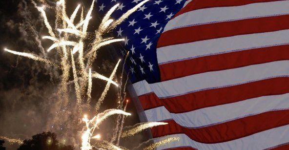 15.000 Warga Baru Rayakan Hari Kemerdekaan AS