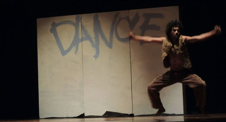 United Dance Works' performance is a testament of perseverance by a struggling group of dancers in Jakarta. Coming from parts of the country to live up to their common dreams, they often hit rock bottom in the capital to survive with their choice.