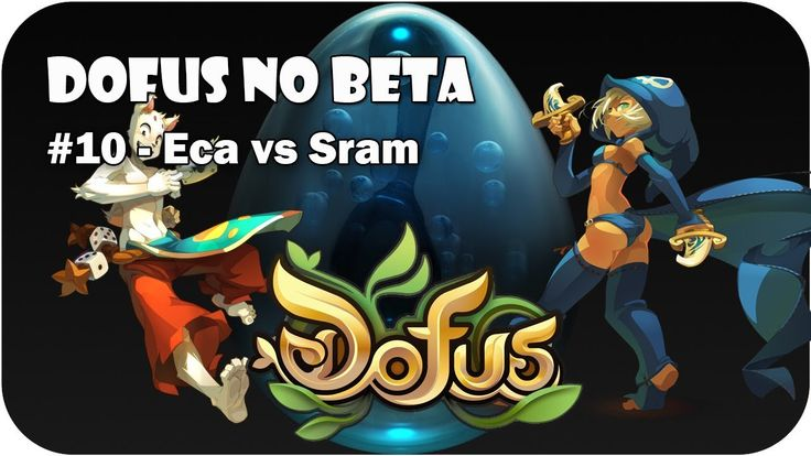 DOFUS - PvP no Beta (+playlist)
