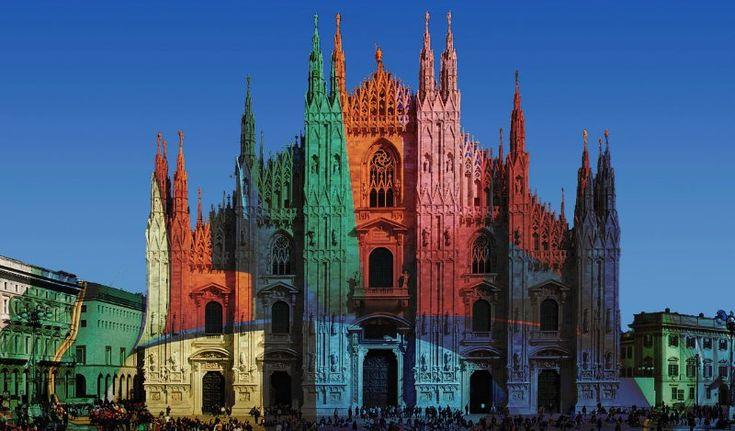 Visiting Milan in 2018? Then You Need To Follow This Design Guide #Milan #MilanDesignWeek #ISaloni #Design #DesignEvent #Travel #Luxury #DesignCity #Milano #Italy http://mydesignagenda.com/visiting-milan-2018-need-follow-design-guide/