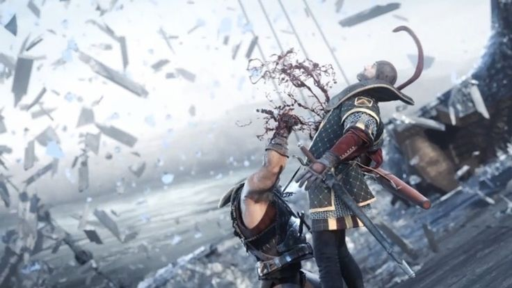 The Witcher 2 : Assassin of Kings - Letho killing King's Damavend of Aedirn soldiers