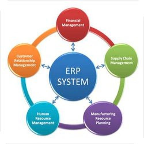 ERP Implementation Services Dubai by FACTS Computer Software