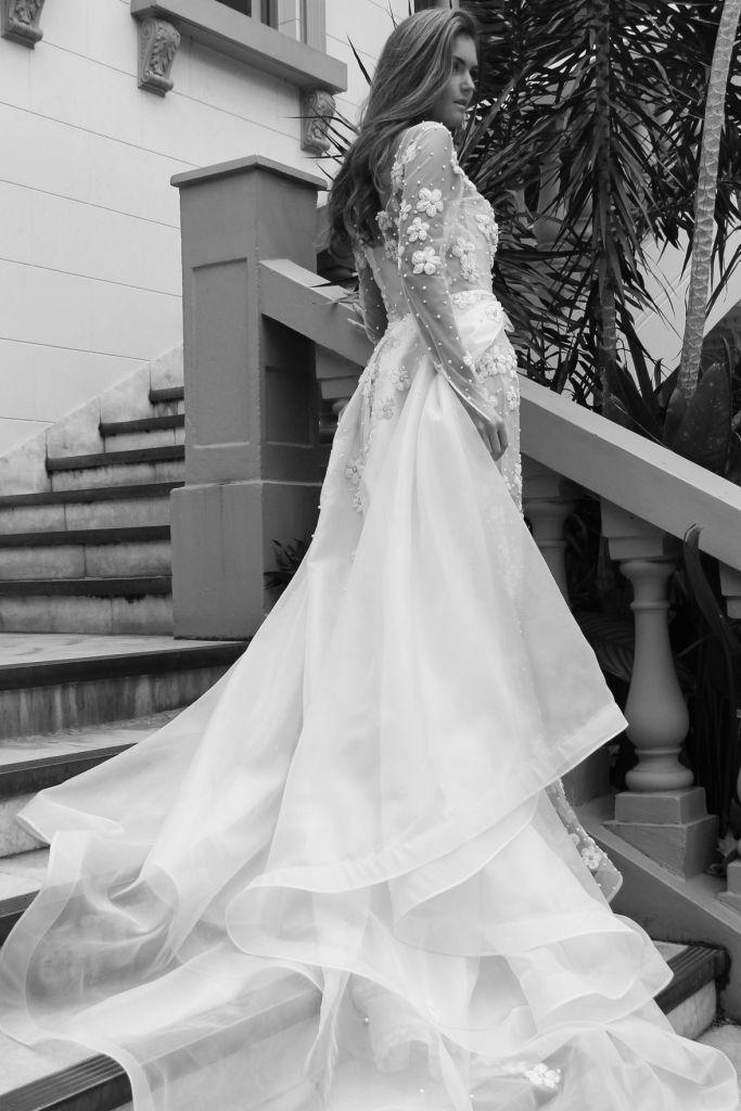 "The ""ANGELINA"" dress"