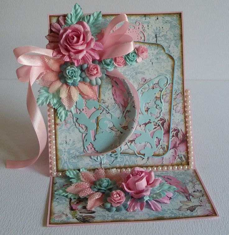 C84 Vintage Elegance Collection by DT member - Tanya