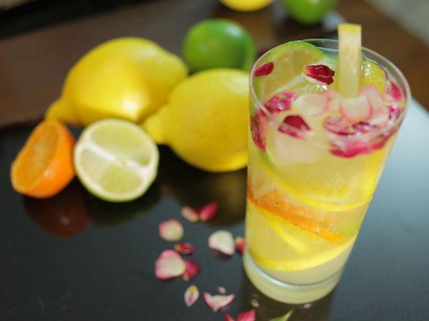 A Chef Luiza Hoffmann sabe como fazer uma Limonada que foge do comum. Olha só!