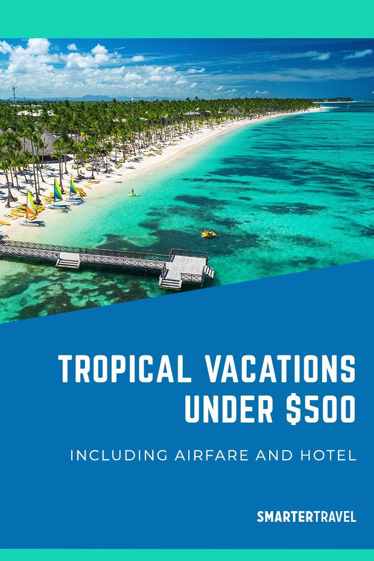5 Cheap Family Vacations That Don T Feel Cheap At All Cheap Family Vacations Inexpensive Family Vacations Vacation Trips