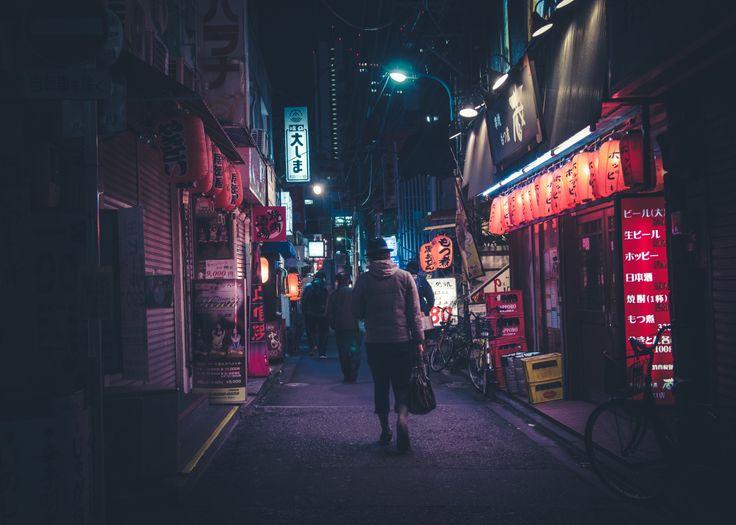 MASASHI WAKUI: TOKYO