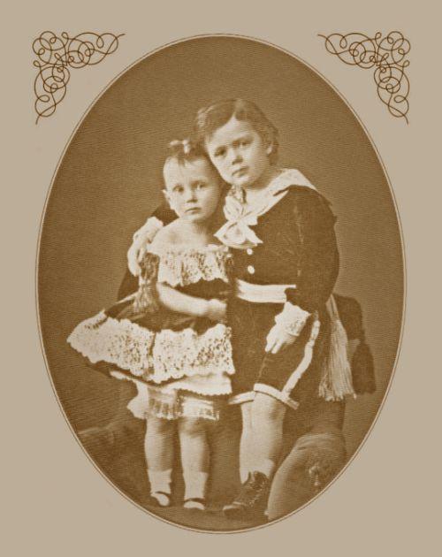 Nicholas Ii Of Russia Young