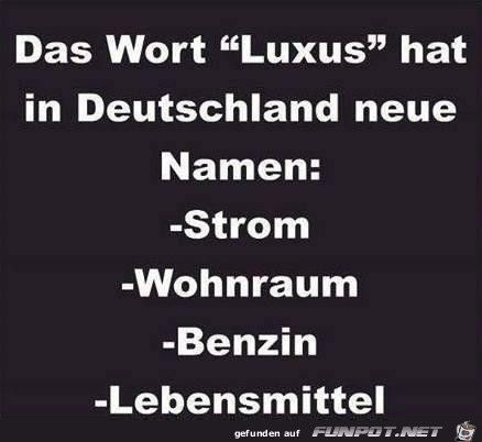 lustiges Bild 'luxus-in-deutschland.jpg' von Edith. Eine von 11217 Datei… – So