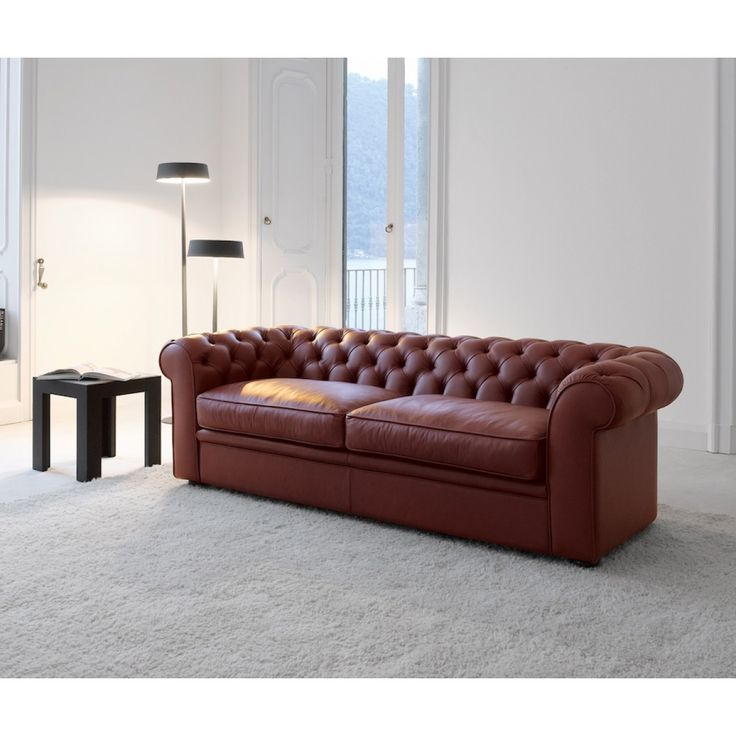 17 best Trend Insight Chesterfield Sofas images on Pinterest - chesterfield sofa holz modern