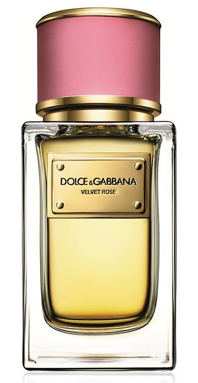 rose scented perfume dolce and gabbana